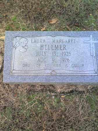 HELLMER, LAURA - Logan County, Arkansas   LAURA HELLMER - Arkansas Gravestone Photos