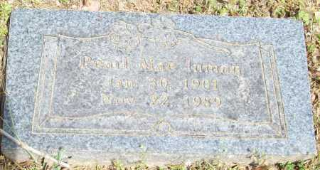 INMAN, PEARL MAE - Logan County, Arkansas | PEARL MAE INMAN - Arkansas Gravestone Photos