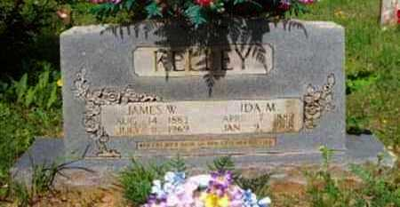 KELLEY, JAMES W. - Logan County, Arkansas | JAMES W. KELLEY - Arkansas Gravestone Photos