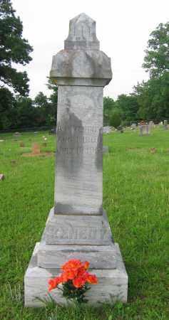 KENEDY, B. F. (BENJAMIN FRANKLIN) - Logan County, Arkansas | B. F. (BENJAMIN FRANKLIN) KENEDY - Arkansas Gravestone Photos