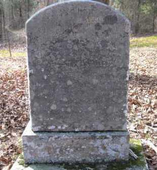 LOGAN, DAVID - Logan County, Arkansas | DAVID LOGAN - Arkansas Gravestone Photos