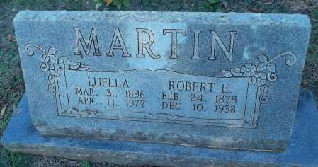 MARTIN, ROBERT E - Logan County, Arkansas | ROBERT E MARTIN - Arkansas Gravestone Photos