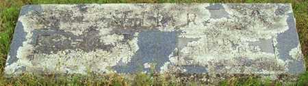 MILLER, CLAUD - Logan County, Arkansas   CLAUD MILLER - Arkansas Gravestone Photos