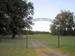 *  CEMETERY ENTRANCE,  - Logan County, Arkansas |  *  CEMETERY ENTRANCE - Arkansas Gravestone Photos