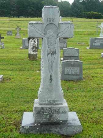NEUMANN, MICHAEL - Logan County, Arkansas | MICHAEL NEUMANN - Arkansas Gravestone Photos