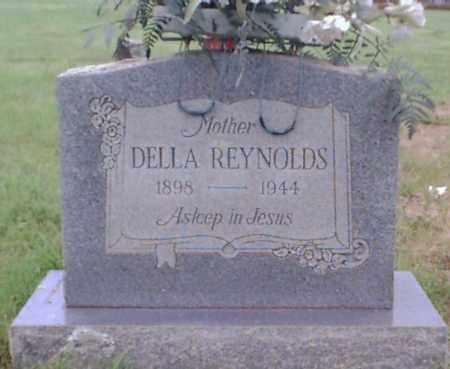 REYNOLDS, DELLA - Logan County, Arkansas   DELLA REYNOLDS - Arkansas Gravestone Photos