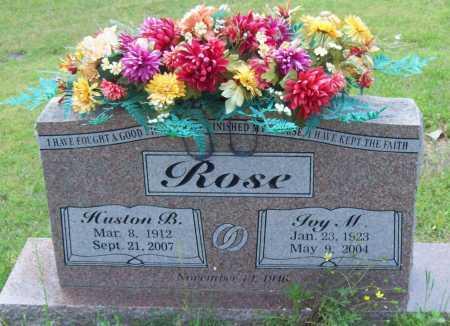 ROSE, JOY M. - Logan County, Arkansas | JOY M. ROSE - Arkansas Gravestone Photos