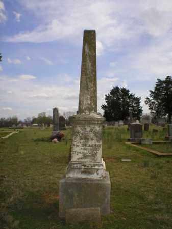 ROSS, JAMES - Logan County, Arkansas   JAMES ROSS - Arkansas Gravestone Photos