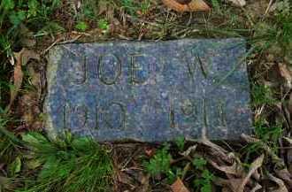 SANDERS, JOE - Logan County, Arkansas | JOE SANDERS - Arkansas Gravestone Photos