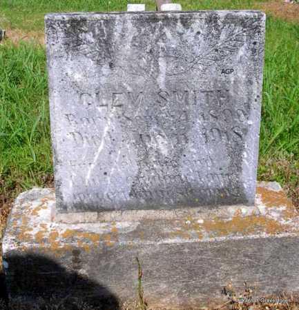 SMITH, CLEM - Logan County, Arkansas | CLEM SMITH - Arkansas Gravestone Photos