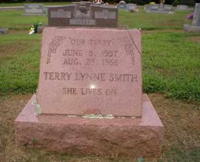 SMITH, TERRY - Logan County, Arkansas | TERRY SMITH - Arkansas Gravestone Photos