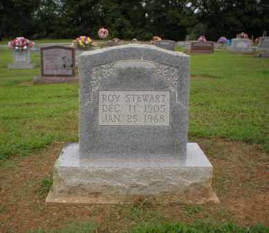 STEWART, ROY - Logan County, Arkansas | ROY STEWART - Arkansas Gravestone Photos