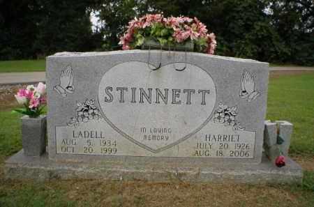 STINNETT, LADELL - Logan County, Arkansas | LADELL STINNETT - Arkansas Gravestone Photos