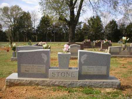 STONE, JIMMY FLOYD - Logan County, Arkansas | JIMMY FLOYD STONE - Arkansas Gravestone Photos