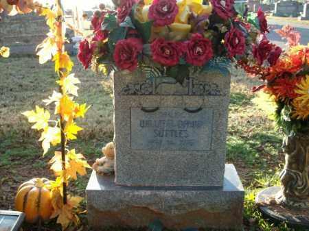 SUTTLES, WILLIAM DAVID - Logan County, Arkansas   WILLIAM DAVID SUTTLES - Arkansas Gravestone Photos