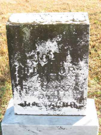 TAYLOR, JOHN - Logan County, Arkansas   JOHN TAYLOR - Arkansas Gravestone Photos
