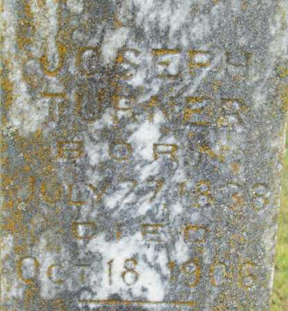 TURNER, JOSEPH - Logan County, Arkansas | JOSEPH TURNER - Arkansas Gravestone Photos