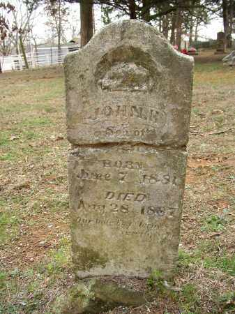 ..., JOHN H. - Lonoke County, Arkansas | JOHN H. ... - Arkansas Gravestone Photos