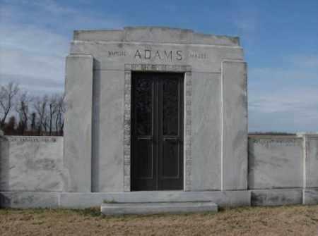 ADAMS, HAZEL - Lonoke County, Arkansas | HAZEL ADAMS - Arkansas Gravestone Photos