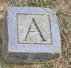 ALAMAN, ROSCOE VICTOR - Lonoke County, Arkansas   ROSCOE VICTOR ALAMAN - Arkansas Gravestone Photos