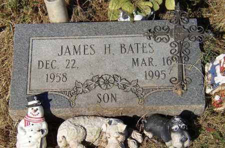 BATES, JAMES H. - Lonoke County, Arkansas   JAMES H. BATES - Arkansas Gravestone Photos