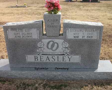 BEASLEY, KATIE LEE - Lonoke County, Arkansas | KATIE LEE BEASLEY - Arkansas Gravestone Photos