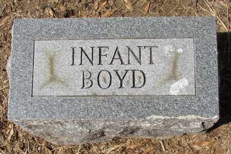 BOYD, INFANT (2) - Lonoke County, Arkansas | INFANT (2) BOYD - Arkansas Gravestone Photos