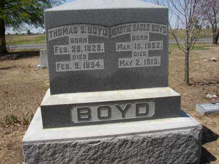 BOYD, MATTIE - Lonoke County, Arkansas | MATTIE BOYD - Arkansas Gravestone Photos