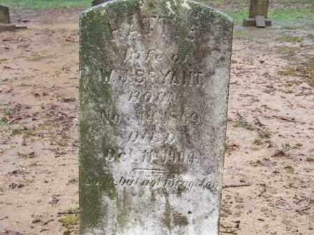 BRYANT, HARRIETT - Lonoke County, Arkansas   HARRIETT BRYANT - Arkansas Gravestone Photos