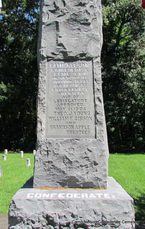 *MONUMENT TO CSA SOLDIERS,  - Lonoke County, Arkansas |  *MONUMENT TO CSA SOLDIERS - Arkansas Gravestone Photos