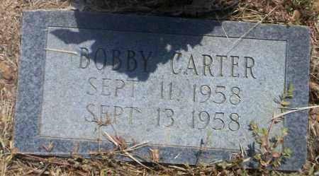 CARTER, BOBBY - Lonoke County, Arkansas   BOBBY CARTER - Arkansas Gravestone Photos
