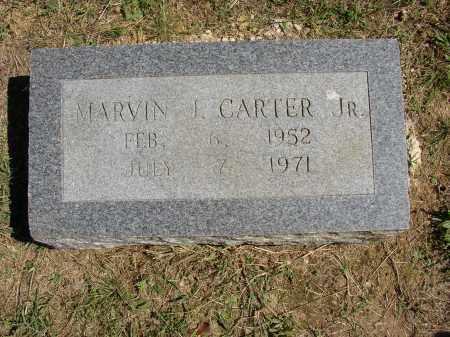 CARTER, MARVIN J. JR. - Lonoke County, Arkansas | MARVIN J. JR. CARTER - Arkansas Gravestone Photos