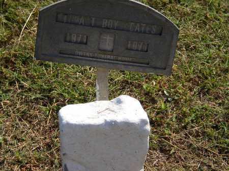CATES, INFANT BOY - Lonoke County, Arkansas | INFANT BOY CATES - Arkansas Gravestone Photos
