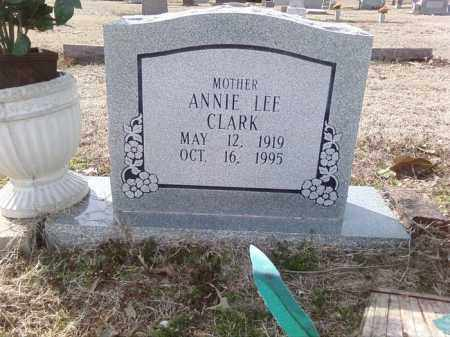 HANKINS CLARK, ANNIE LEE - Lonoke County, Arkansas   ANNIE LEE HANKINS CLARK - Arkansas Gravestone Photos