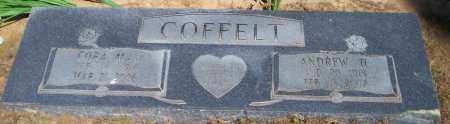 COFFELT, CORA MAE - Lonoke County, Arkansas | CORA MAE COFFELT - Arkansas Gravestone Photos