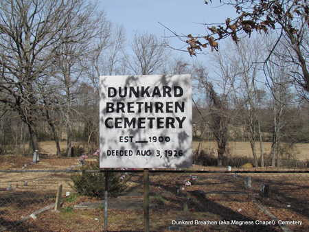 *DUNKARD BRETHREN CEMETERY,  - Lonoke County, Arkansas |  *DUNKARD BRETHREN CEMETERY - Arkansas Gravestone Photos