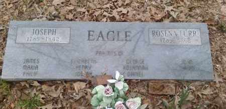 EAGLE, JOSEPH - Lonoke County, Arkansas   JOSEPH EAGLE - Arkansas Gravestone Photos