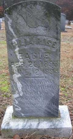 EAGLE, OLLIA ROSE - Lonoke County, Arkansas | OLLIA ROSE EAGLE - Arkansas Gravestone Photos