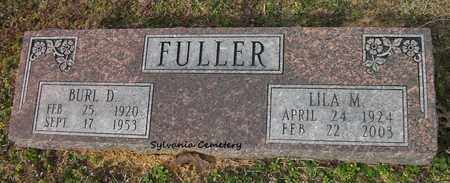 NOLEN FULLER, LILA MAE - Lonoke County, Arkansas | LILA MAE NOLEN FULLER - Arkansas Gravestone Photos