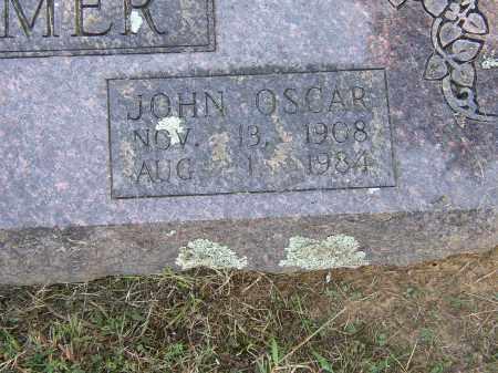 FULMER, JOHN OSCAR - Lonoke County, Arkansas | JOHN OSCAR FULMER - Arkansas Gravestone Photos