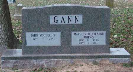 GANN, MARGUERITE ELEANOR - Lonoke County, Arkansas | MARGUERITE ELEANOR GANN - Arkansas Gravestone Photos