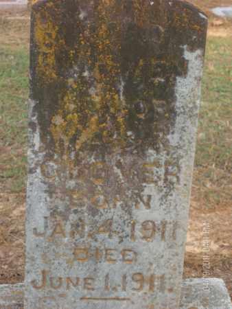 GLOVER, BUFORD OWEN - Lonoke County, Arkansas | BUFORD OWEN GLOVER - Arkansas Gravestone Photos