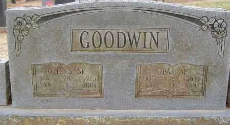 GOODWIN, OPAL M. - Lonoke County, Arkansas | OPAL M. GOODWIN - Arkansas Gravestone Photos