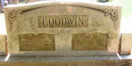 GOODWIN (VETERAN WWII), OTIS STANHOPE - Lonoke County, Arkansas | OTIS STANHOPE GOODWIN (VETERAN WWII) - Arkansas Gravestone Photos