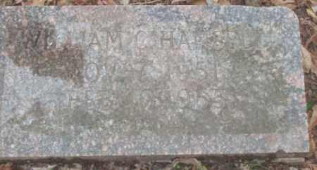 HANSELL, WILLIAM C - Lonoke County, Arkansas | WILLIAM C HANSELL - Arkansas Gravestone Photos