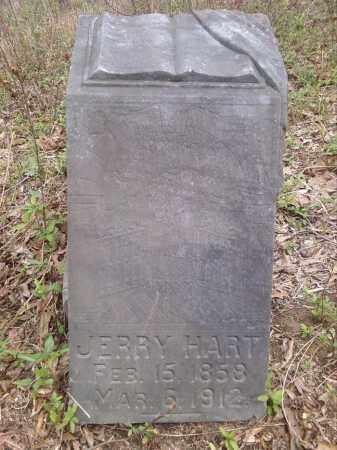 HART, JERRY - Lonoke County, Arkansas | JERRY HART - Arkansas Gravestone Photos