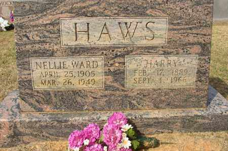 HAWS, NELLIE - Lonoke County, Arkansas | NELLIE HAWS - Arkansas Gravestone Photos