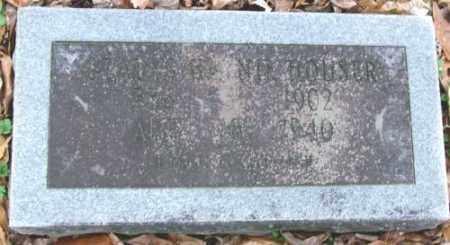 HAYNIE HOUSER, GLADYS - Lonoke County, Arkansas | GLADYS HAYNIE HOUSER - Arkansas Gravestone Photos
