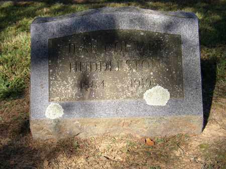 HUDDLESTON, JEAN COLTART - Lonoke County, Arkansas   JEAN COLTART HUDDLESTON - Arkansas Gravestone Photos