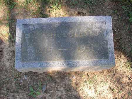 HUDDLESTON, LEE A. - Lonoke County, Arkansas | LEE A. HUDDLESTON - Arkansas Gravestone Photos